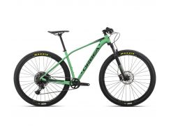 Велосипед Orbea ALMA 29 H30-EAGLE 2019 Mint - Black (J27921DP)