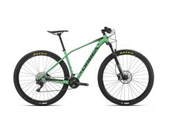 Велосипед Orbea ALMA 29 H30-XT 2019 Mint - Black (J22821DP)