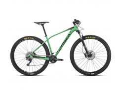 Велосипед Orbea ALMA 29 H50 2019 Mint - Black (J22721DP)