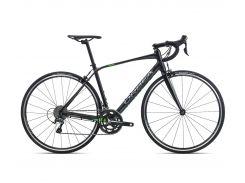 Велосипед Orbea AVANT H40 2019 Black - Anthracite - Green (J10255H1)