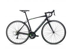 Велосипед Orbea AVANT H50 2019 Black - Anthracite - Green (J10155H1)