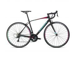 Велосипед Orbea AVANT H50 2019 Black - Pink - Jade (J10155H5)