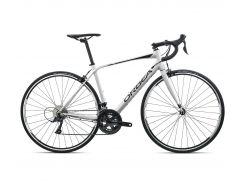 Велосипед Orbea AVANT H50 2019 White - Black - Blue (J10155H2)