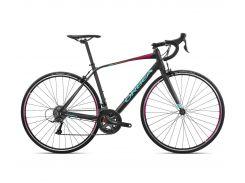 Велосипед Orbea AVANT H60 2019 Black - Pink - Jade (J10055H5)