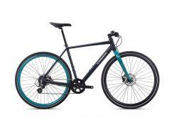 Велосипед Orbea CARPE 30 2019 Blue - Turquoise (J42158QS)