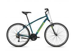 Велосипед Orbea COMFORT 20 2019 Blue - Green (J40417QN)