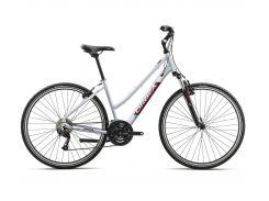 Велосипед Orbea COMFORT 22 2019 Grey - Garnet (J40517QQ)