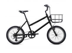 Велосипед Orbea KATU 50 2019 Magnetic - Black (J41620T1)