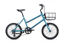 Велосипед Orbea KATU 50 2019 Nordic - Blue (J41620T5)