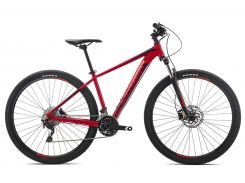 Велосипед Orbea MX 29 30 2019 Red - Black (J20917R5)