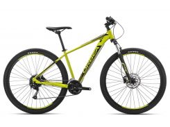Велосипед Orbea MX 29 40 2019 Pistachio - Black (J20821R4)