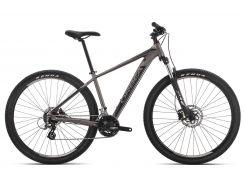 Велосипед Orbea MX 29 50 2019 Silver - Black (J20721DC)