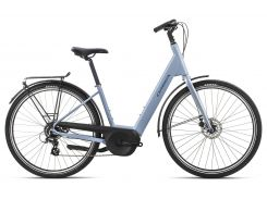 Велосипед Orbea OPTIMA A30 2019 Blue (J42718XH)