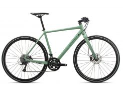 Велосипед Orbea VECTOR 20 2019 Green (J42553QE)