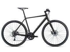 Велосипед Orbea VECTOR 30 2019 Black (J42453QC)