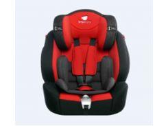Автокресло M3 Babysing red (22812)