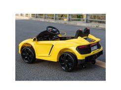 Детский электромобиль Tilly T-753 Yellow