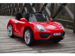 Детский электромобиль Tilly T-7616 Red