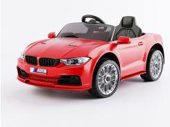 Детский электромобиль Tilly T-7633 Red