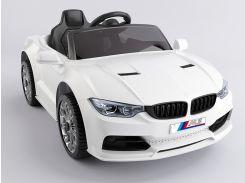 Детский электромобиль Tilly T-7633 White
