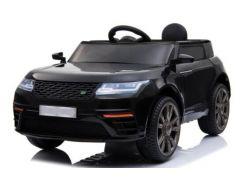 Детский электромобиль Tilly T-7834 Black