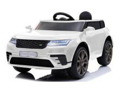 Детский электромобиль Tilly T-7834 White
