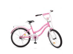 "Велосипед Profi Star 20"" Y2091 Pink (Y2091)"