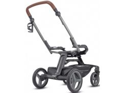 Шасси к коляске Inglesina Quad Titanium Сognac