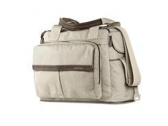 Сумка для коляски Inglesina Aptica Dual Bag Cashmere beige
