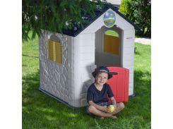 Домик Haenim Toy Kids house M 5397-1