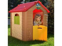 Домик Haenim Toy Kids house M 5397-13