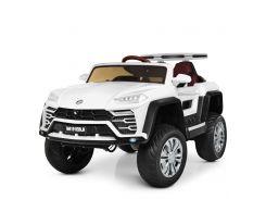 Детский электромобиль джип Bambi M 4191EBLR-1