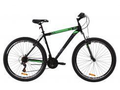 """Велосипед ST 29"""" Discovery TREK AM Vbr рама-19"""" серый с красным 2020 (OPS-DIS-29-049)"""