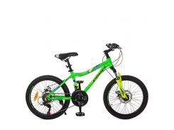 Велосипед 20 д. G20SWIFT A20.1
