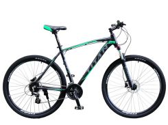 Велосипед Titan Egoist 29 (29TWAL19-347)