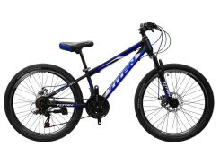Велосипед Titan Forest 24 (24TWS18-23-4)