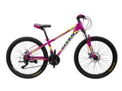 Велосипед Titan Calypso 26 (26TWAL19-281)