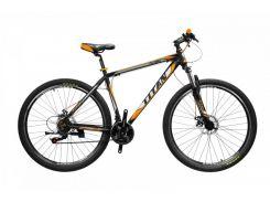 Велосипед Titan Flash 29 (29TWA18-44-4)