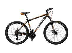 Велосипед Titan Solar 27,5 (27TWAL19-333)