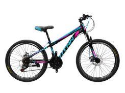 Велосипед Titan Street 24 (24TWS19-201)