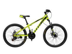 Велосипед Titan Spider 24 (24TJS18-16-6)