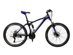 Велосипед Titan Viper 26 (26TJD18-82-2)