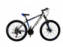 Велосипед Titan Expert 26 (26TJA18-45-2)