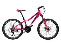 Велосипед Titan Vertu 24 (24TJAL19-252)
