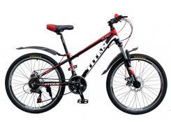 Велосипед Titan Flash 24 (24TWAL19-262)