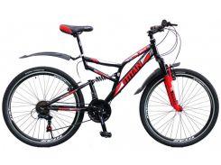 Велосипед Titan Ghost 26 (26TWSUS19-377)