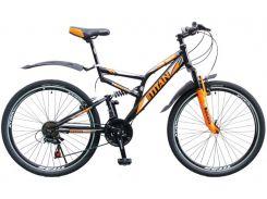 Велосипед Titan Ghost 26 (26TWSUS19-376)