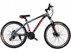 Велосипед Titan Protey v.2 26 (26TJS19-167)
