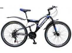 Велосипед Titan Panther 26 (26TWD18-81-4)