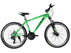 Велосипед Titan Scorpion 26 (26TWAL19-320)